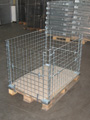 Pallet extension KON2